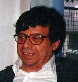 Jörg Asseyer (in den 1990ern)